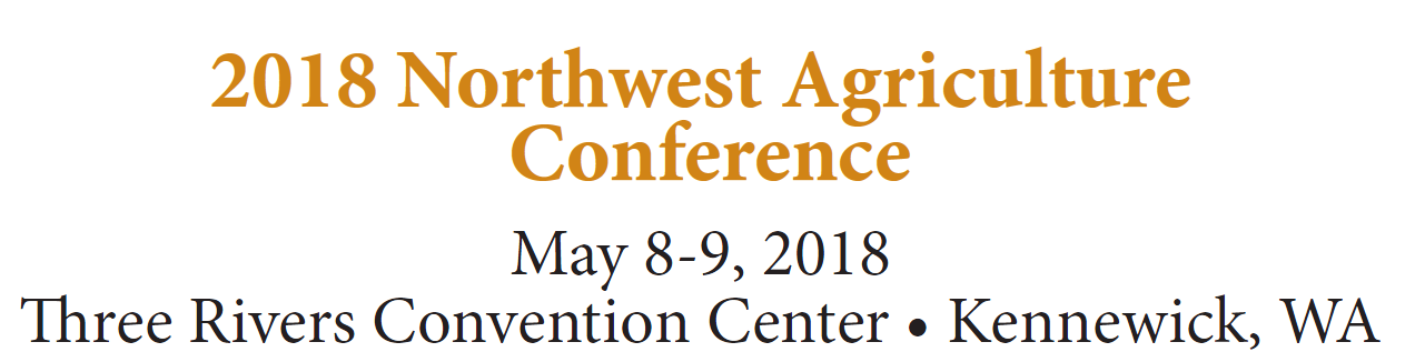 NW Agriculture Conference